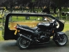 Motocycle Hearse