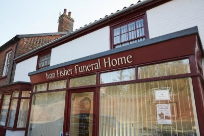 Funeral Home Norfolk