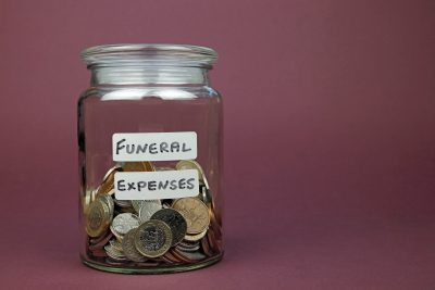 Personal Funeral Finance